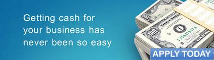 Get Cash For Your Business